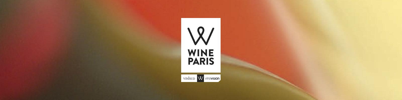 Du 11 au 13 février 2019 – Wine Paris