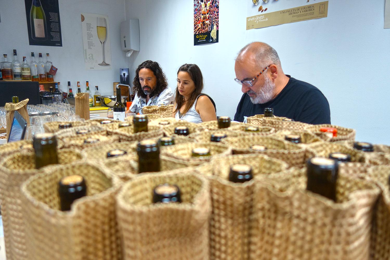 Les Vins du Roussillon dans la «Guia de Vins de Catalunya»